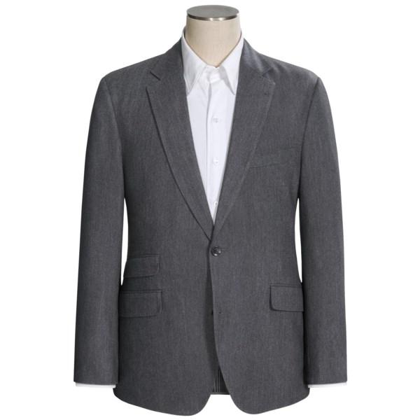 Kroon Herringbone Sport Coat - Wool Blend, Regular Fit (For Men)