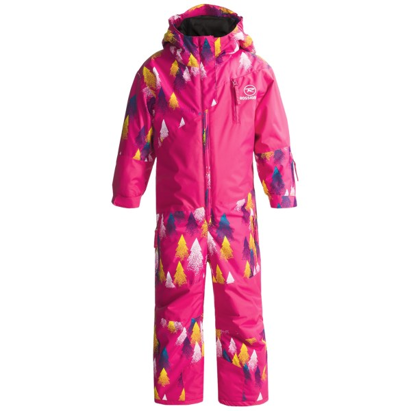 Rossignol Kid Mini Ski Suit - Insulated (for Little Kids)