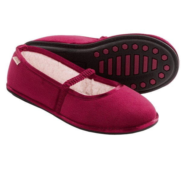 Smartdogs Divine Slippers - Mary Janes (For Women)