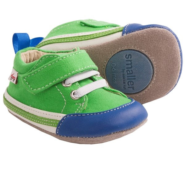 Smaller By See Kai Run Cody Shoes (for Infants)