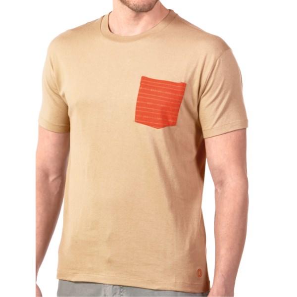 Gramicci Pasadena T-Shirt - Short Sleeve (For Men)