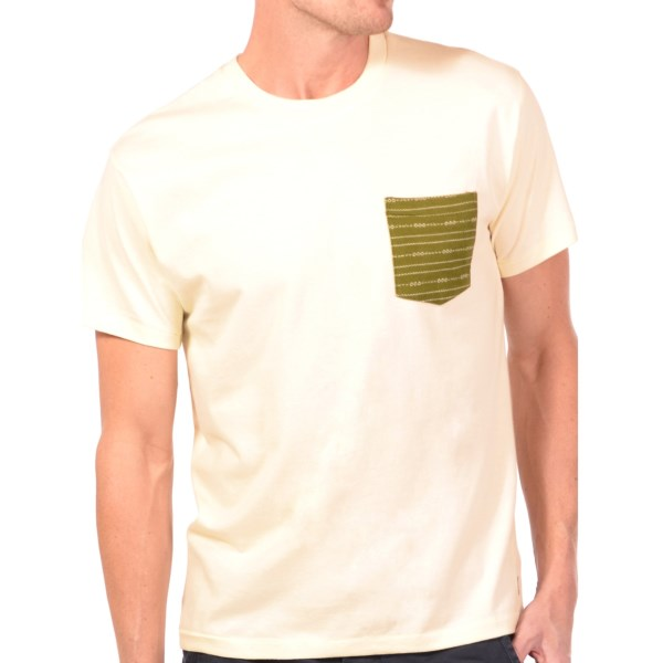 Gramicci Pasadena T-Shirt - Short Sleeve (For Men)