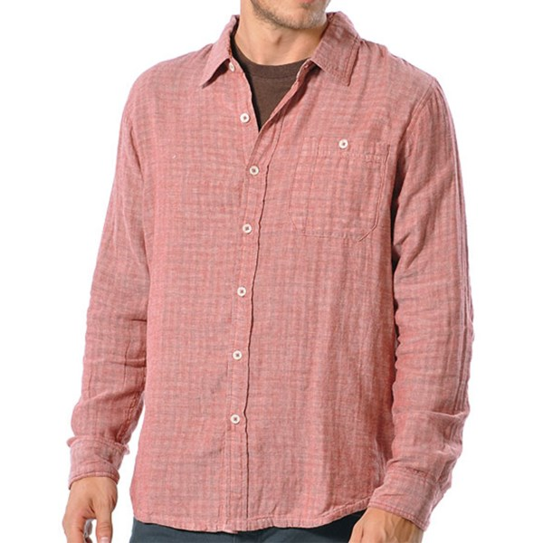 Gramicci Riverton Chambray Shirt - Long Sleeve (For Men)