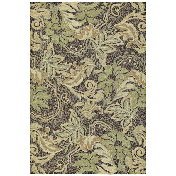 Kaleen Home And Porch Collection Accent Rug - 2x3?