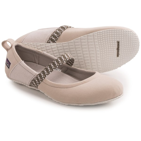 Patagonia Advocate Mary Jane Flats (For Women)