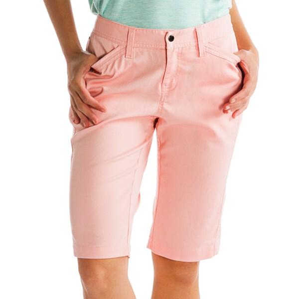 Lole Walk 2 Stretch Bedford Walkshorts (For Women)