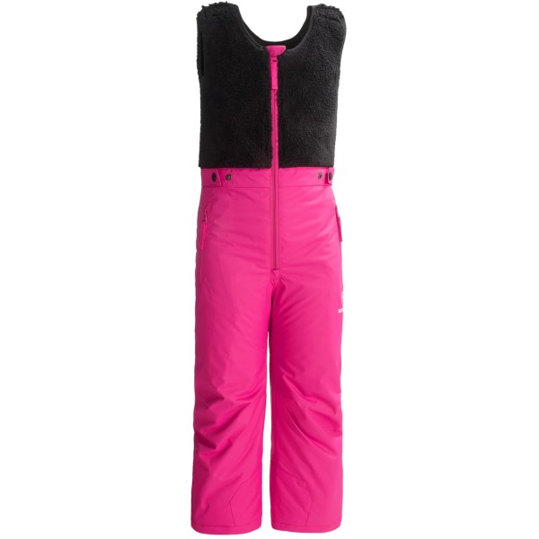 Rossignol Mini Ski Bib Overalls - Insulated (For Little Kids)