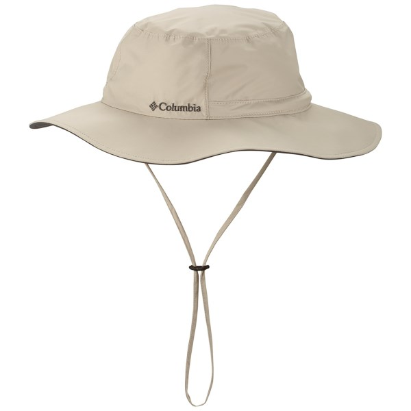 Columbia Sportswear Eminent Storm Omni-Tech(R) Booney Hat (For Men)