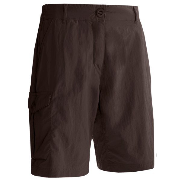 Craghoppers NosiLife Shorts - UPF 40  (For Women)