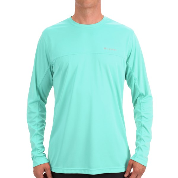Columbia Sportswear Insect Blocker Shirt - UPF 15, Long Sleeve (For Men)