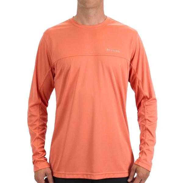 Columbia Sportswear Insect Blocker Shirt - UPF 15, Long Sleeve (For Men)