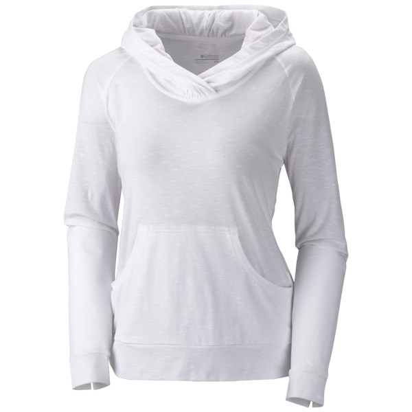 Columbia Sportswear Rocky Ridge II Hoodie (For Plus Size Women)