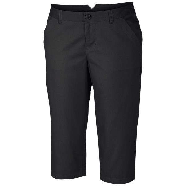 Columbia Sportswear Kenzie Cove Capris (For Plus Size Women)