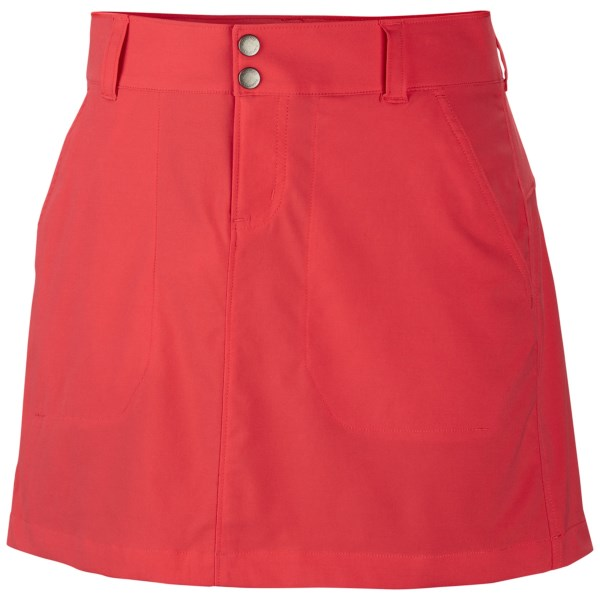 Columbia Sportswear Saturday Trail Skirt - UPF 50 (For Plus Size Women)
