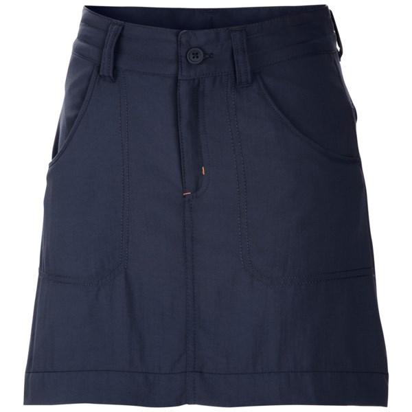 Columbia Sportswear Silver Ridge Iii Skort - Upf 30 (for Girls)