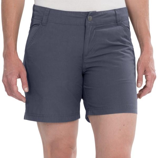 Columbia Sportswear Pleasant Cape Shorts - UPF 15 (For Women)