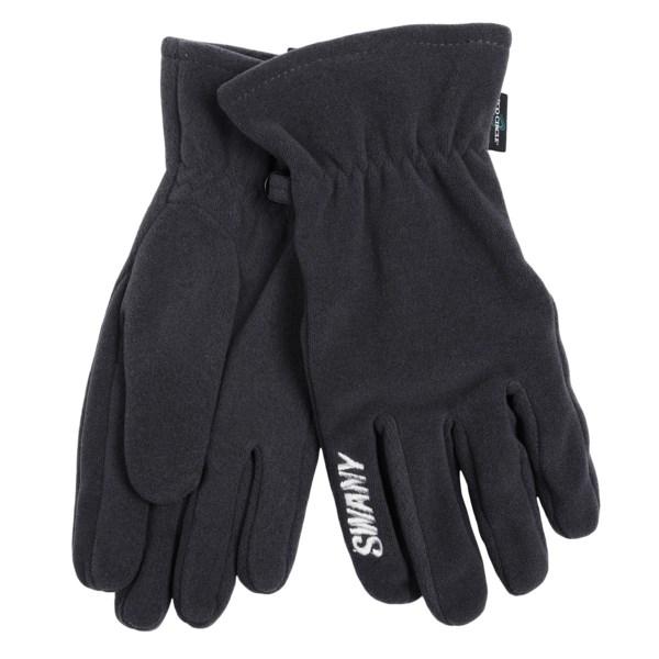 Swany Eco-fleece Gloves (for Men)