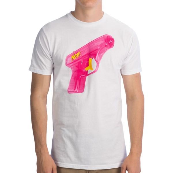 Neff P-Shooter T-Shirt - Short Sleeve (For Men)