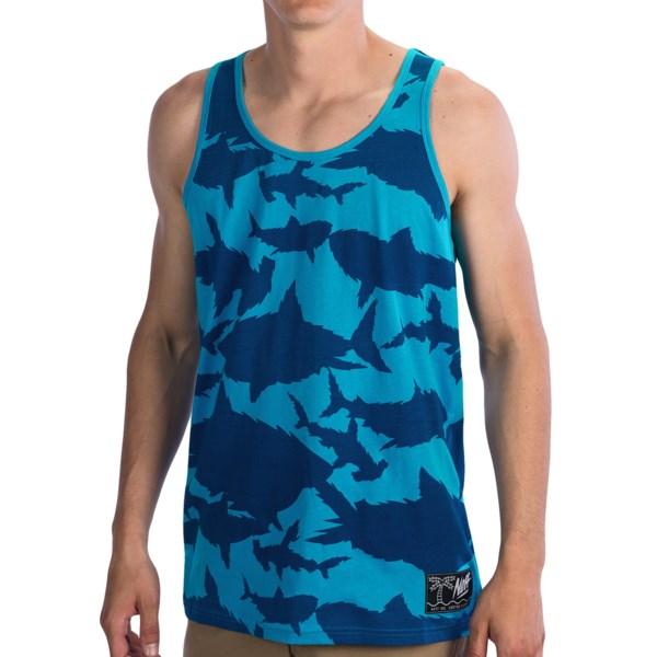 Neff Swimmin Tank Top (for Men)
