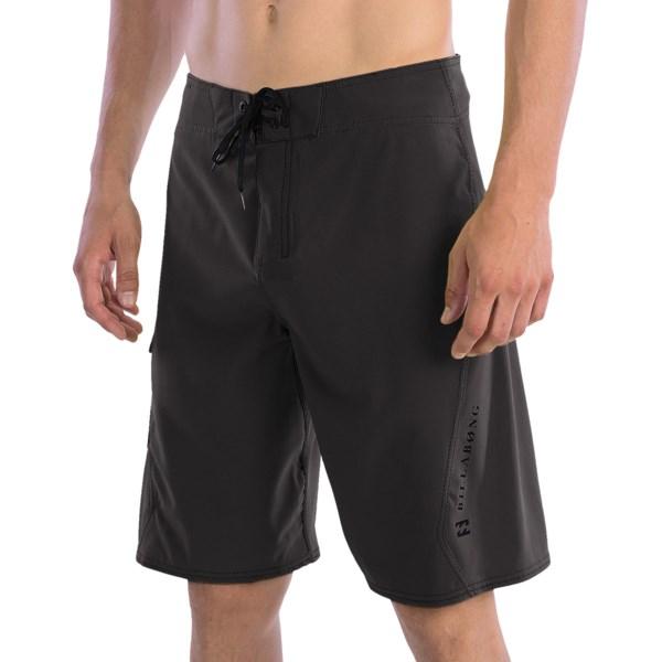 Billabong All Day Quad Stretch Boardshorts (for Men)