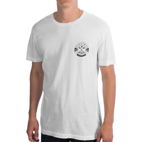 Electric War Maker T-shirt - Short Sleeve (for Men)