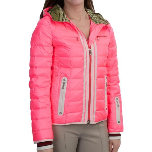 Bogner Josefa Down Ski Jacket Insulated (For Women)