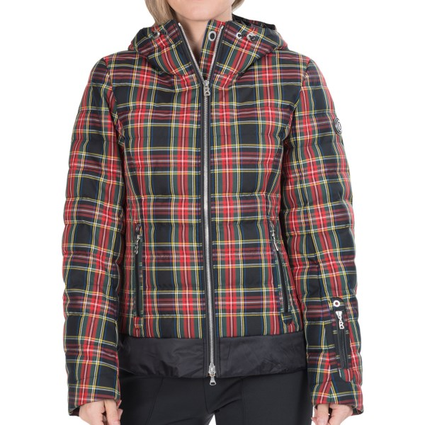 Bogner Leya Down Jacket Insulated (For Women)