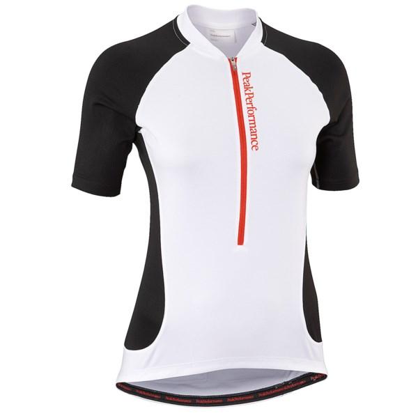 Peak Performance Amasa Cycling Jersey - Short Sleeve (For Women)