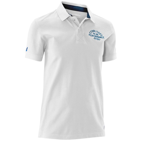 Peak Performance Irvin Polo Shirt - Short Sleeve (For Men)