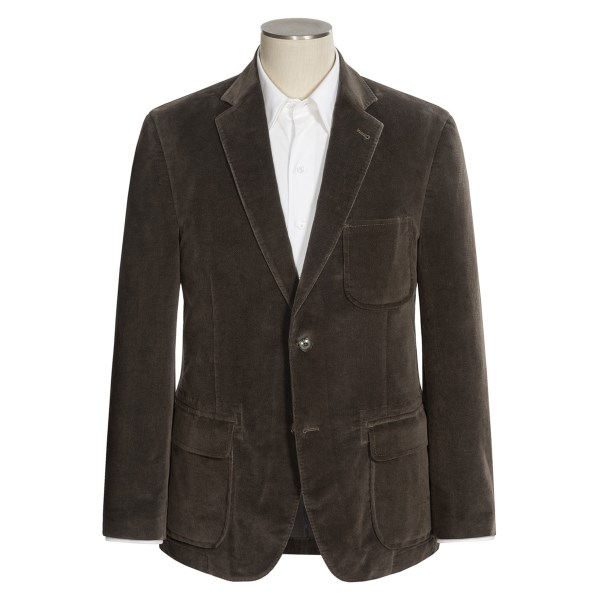 Kroon Harrison Velvet Sport Coat (for Men)