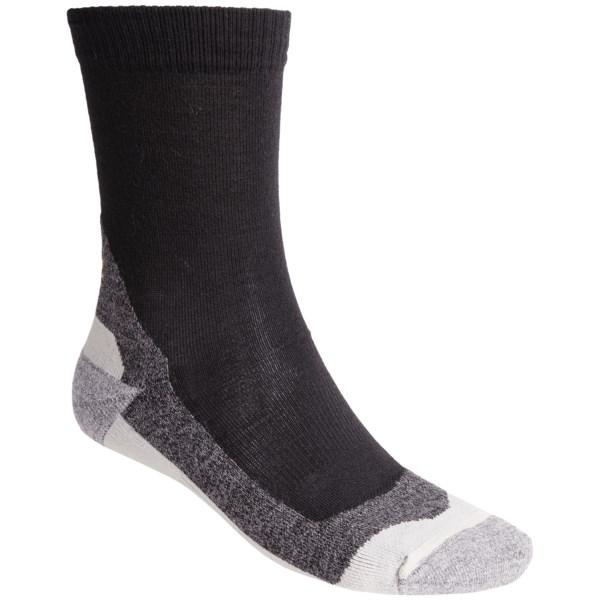 Jack Wolfskin Trekking Socks (For Men and Women)