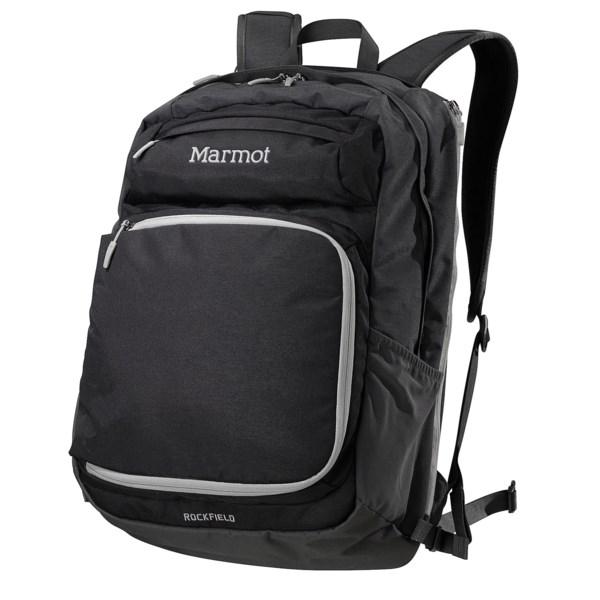 Marmot Rockfield
