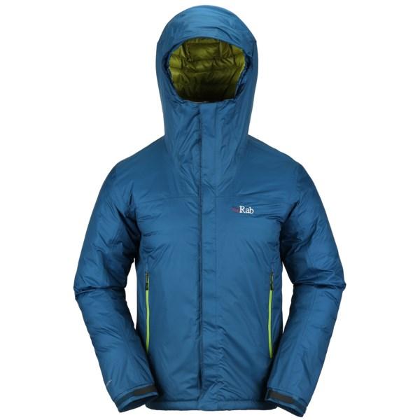 Rab Snowpack Jacket