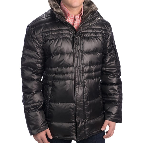 Marc New York By Andrew Marc Ethan Down Parka (for Men)