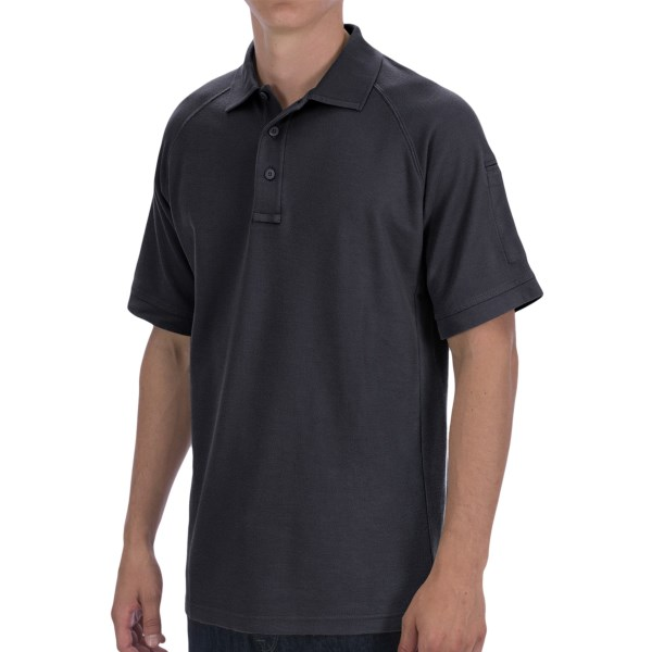Vertx Innodry Polo Shirt - Short Sleeve (for Men)