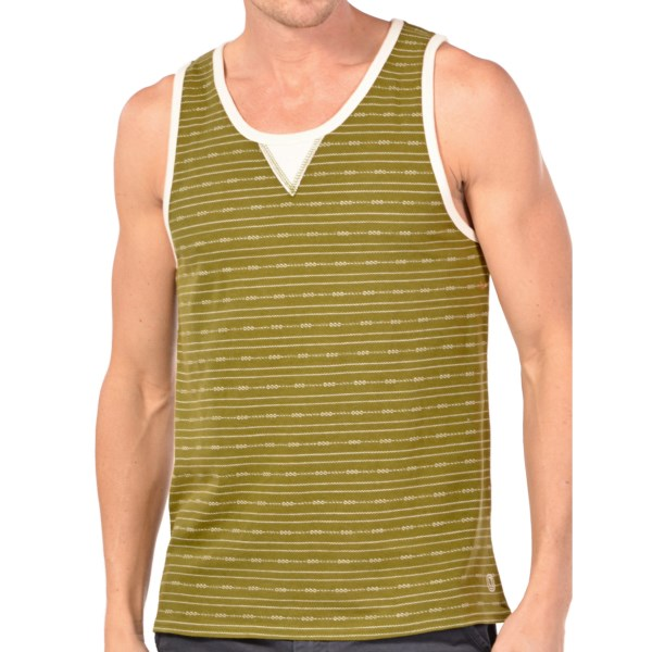 Gramicci Blackwelder Diamond Tank Top (For Men)