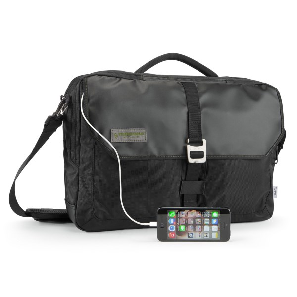 Timbuk2 Power Core Laptop Briefcase - Medium