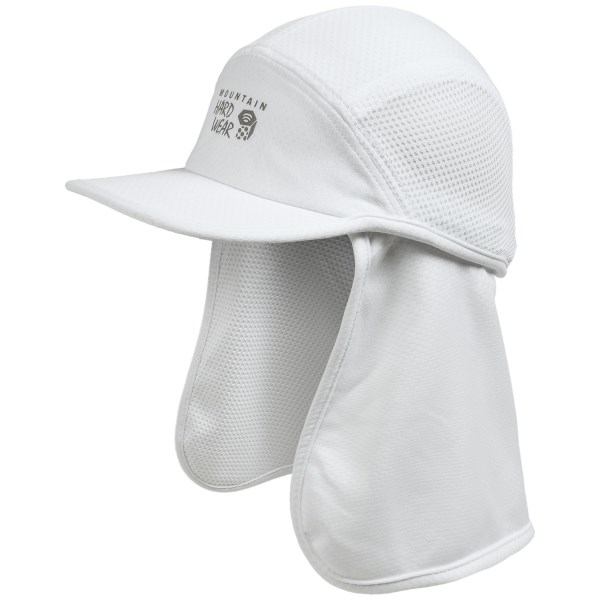 Mountain Hardwear Momentum Ravi Hat - UPF 50 (For Men and Women)