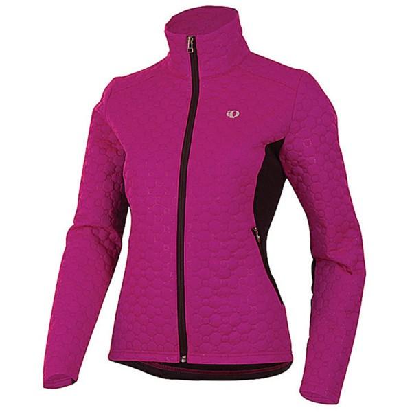 Pearl Izumi Insulatour Jacket Full Zip (For Women)