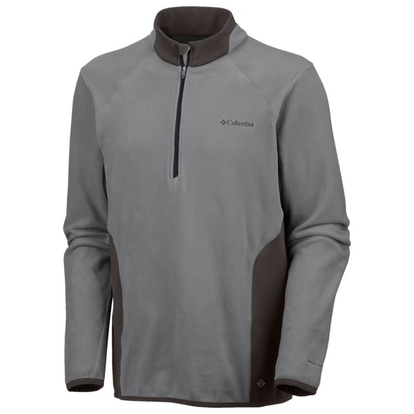 Columbia Heat 360 II 1/2 Zip