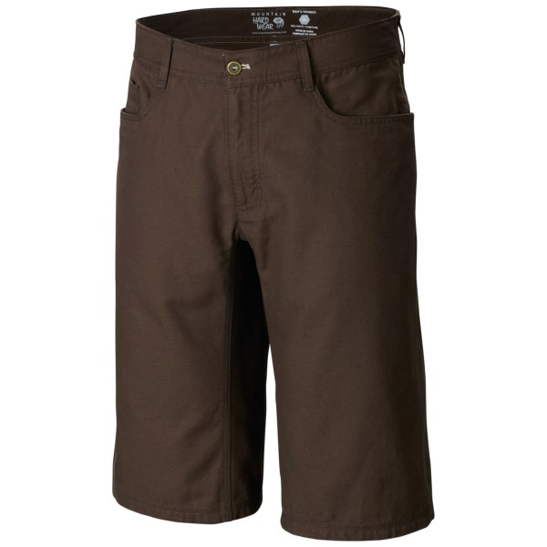 Mountain Hardwear Cordoba V.2 Shorts - UPF 50 (For Men)