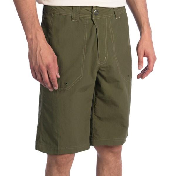 ExOfficio Lacuna Shorts - UPF 30 , Nylon (For Men)