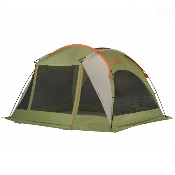 CLOSEOUTS . Featuring an easy-pitch, freestanding design, Keltyand#39;s Bug Blocker shelter provides a well-ventilated and roomy fortress against bugs, scorching sun and unpredictable weather. Available Colors: SEE PHOTO.