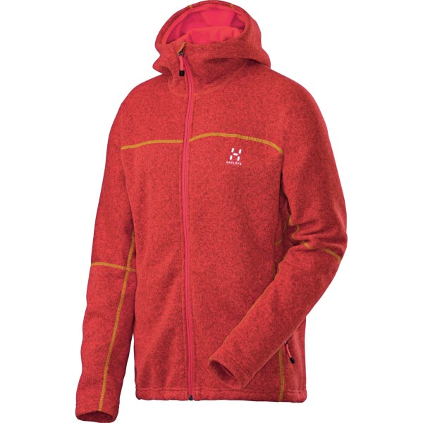 Haglofs Swook Q Jacket - Fleece (For Men)
