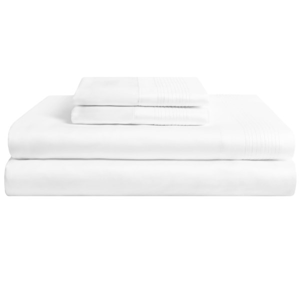 Peacock Alley Adagio Sheet Set - Queen, 300 TC Egyptian Cotton Sateen