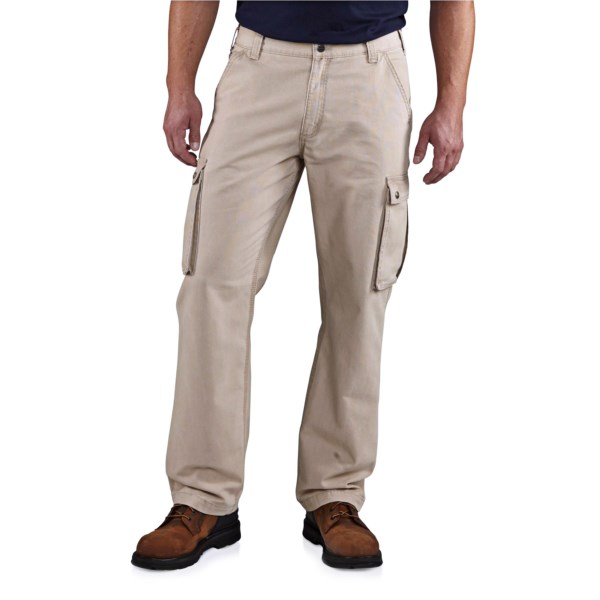 Carhartt Rugged Cargo Pants - Relaxed Fit (For Men)