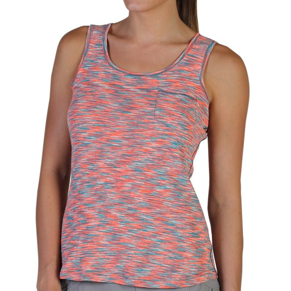 ExOfficio Chica Cool Tank Top - UPF 20  (For Women)