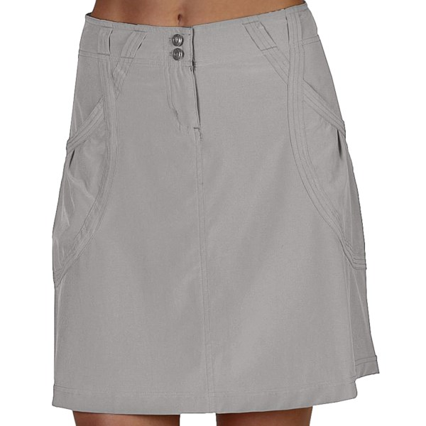 ExOfficio Camina Skirt - UPF 50  (For Women)