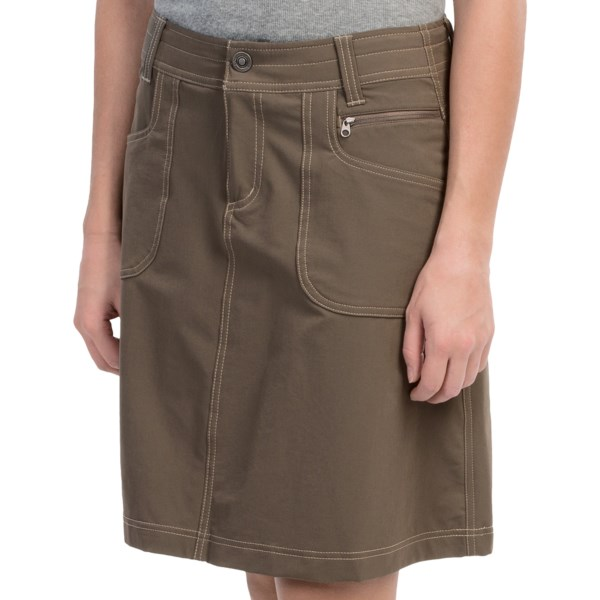 Kuhl Vala Skirt - UPF 40 (For Women)