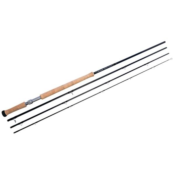 Ross Reels Reach Fly Fishing Rod - 4-Piece, 8-9wt
